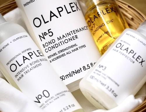 Система Olaplex